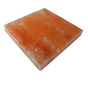 Гималайская соль 200х200х25