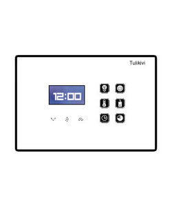 Touch Screen SS298W (белый)