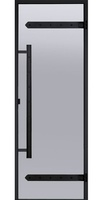 Дверь HARVIA LEGEND 700х1900 сосна/сатин