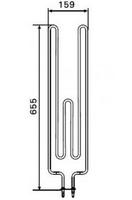 ZRH-720 2260 Вт/230 В