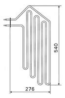ZSF 30 2000 Вт/230 В