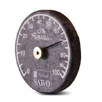 Гигрометр SAWO каменный