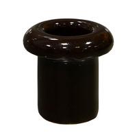 Втулка д/сквозного отверстия цвет коричневый
