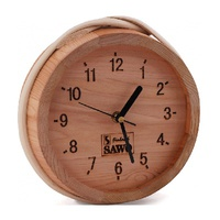 Часы для предбанника 531-D