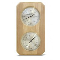 Термогигрометр 221-THVD