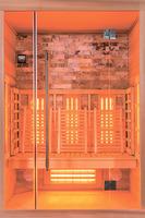 Chaleur De Luxe 2000 х 1570 х 1000