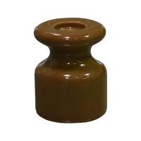 Изолятор керамика капучино