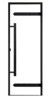 Дверь HARVIA LEGEND 700х1900 сосна/прозрачное