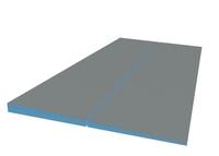 Панель A-panel с уклоном