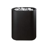 Tulikivi Halla E черная 4,5 кВт