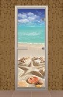 ДТП Пляж с фотопечатью