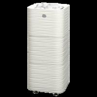 Tulikivi HUURRE SS754W, белый 9 кВт