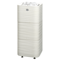 Tulikivi HUURRE SS755W, белый 10,5 кВт