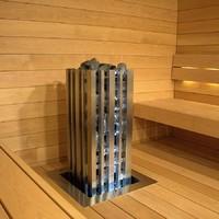 Фланец (для Monolith 6,9-9 кВт)