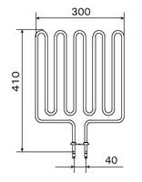 ZSL-318 3000 Вт/240 В