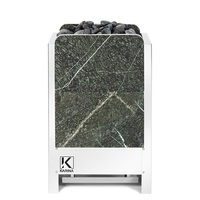 KARINA TETRA в камне серпентинит 8 кВт