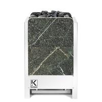 KARINA TETRA в камне серпентинит 12 кВт