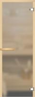 Бесцветное матовое-магнит