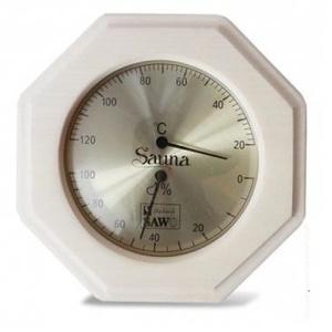 Термогигрометр 241-THА