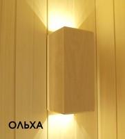 Светодиодный светильник Tylo E90 ольха