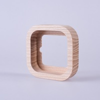 Одиночная дизайнерская рамка, ясень