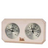 Термогигрометр 221-THА