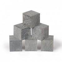 Кубики из талькохлорита 18 кг