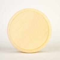 Вентиляционная поворотная заглушка Iron Sauna wood (абаш)
