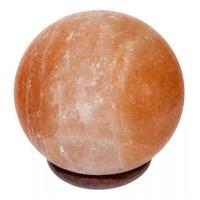 Светильник из гималайской соли Шар