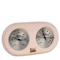 Термогигрометр 222-THА
