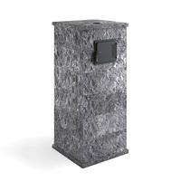 Банная печьTalc 273501 в талькомагнезите