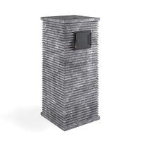 Банная печьTalc 273504 в талькомагнезите