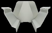 Grill`D усиление камеры горения Aurora 160