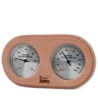 Термогигрометр 222-THD
