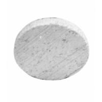 Керамическая заглушка тройника подключения